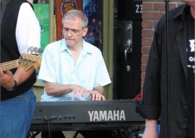 John Dustan - master of every song